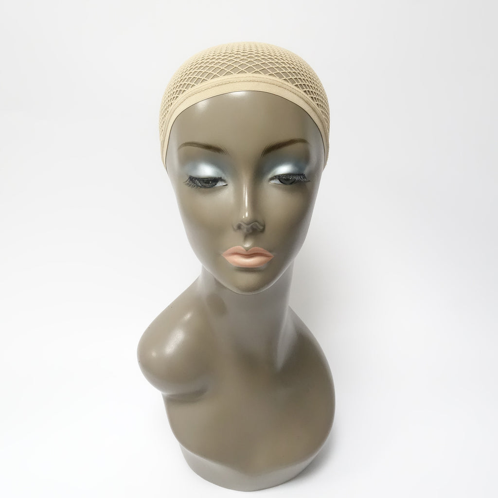 Wig Liner | Double Duty Wig Liner Cap Color Beige