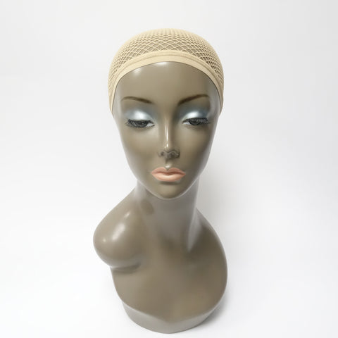 FOUNDATION LACE CAP