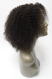 HH Mary | 100% Human Hair Lace Front Wig Curly