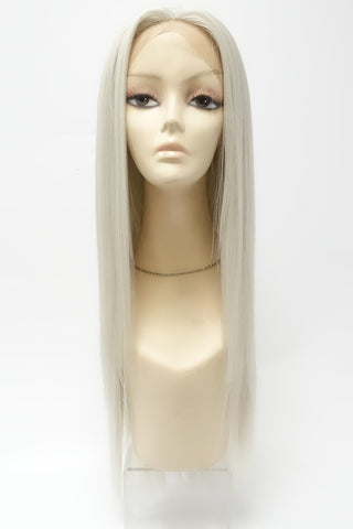 Omaha | Synthetic Long Straight Lace Front Wig