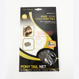 Ponytail Net | Base to Make Your Own Hairpiece