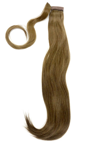 HH Straight Ponytail Wrap 22"