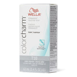 Wella Color Charm Permanent Liquid Toner