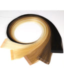 Tape In Extensions | 100% Human Hair Remi Tape in Hair Extensions