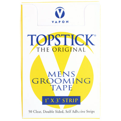 TOPSTICK TS150 - STRAIGHT HAIRPIECE TAPE
