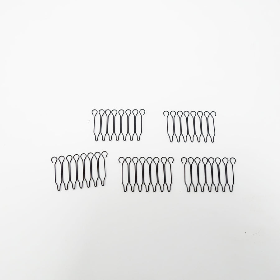 WIRE WIG COMBS