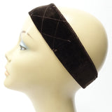 Wig Grip with Adjustable Strap Closure