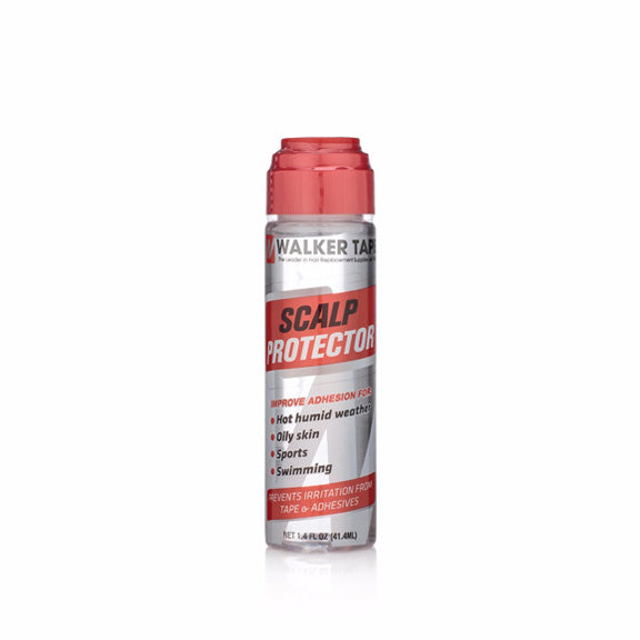 Scalp Protector | Skin Protectant from Glues and Tapes