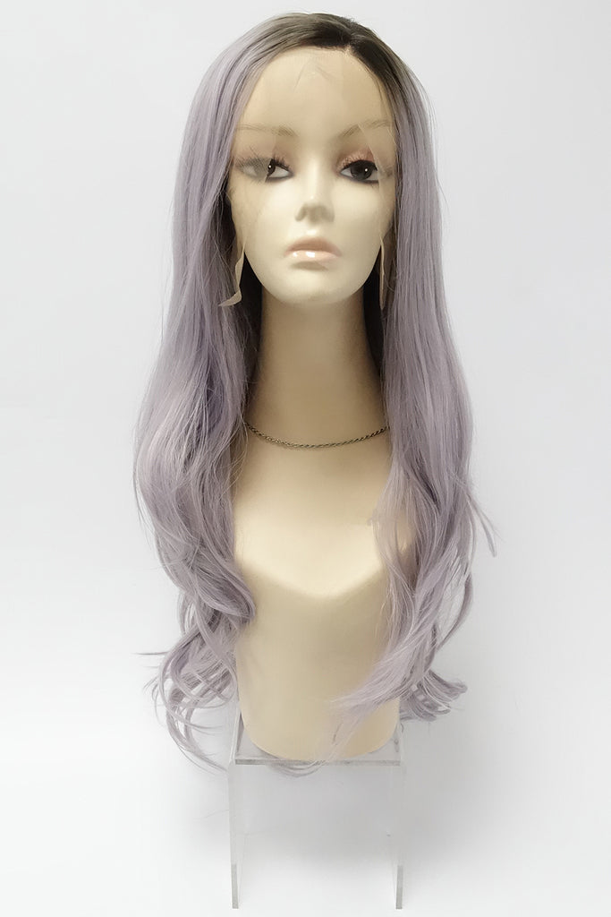 LACE W3 - LILAC OMBRE