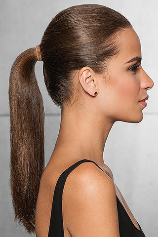HH Straight Ponytail Wrap 16"