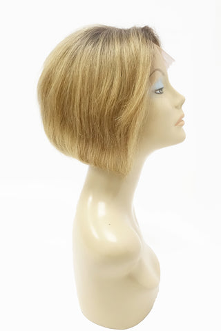Heather | 100% Human Hair Lace Front Wig