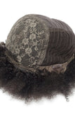 Afro Wig 6