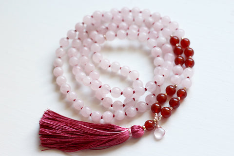 The Love Empress Mala