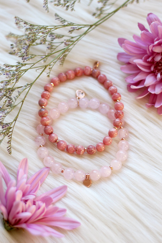 Heartdance Mala Bracelet Stack {$197 Value}