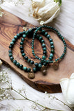 Enchanted Dreams Mala Bracelet Stack {$381 Value}