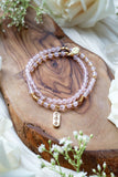 Star Dancer Mala Bracelet Wrap