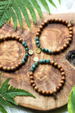 Earthly Delights :: Taurus Moon Mala Bracelet