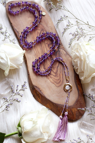 Sunburst Double Mala