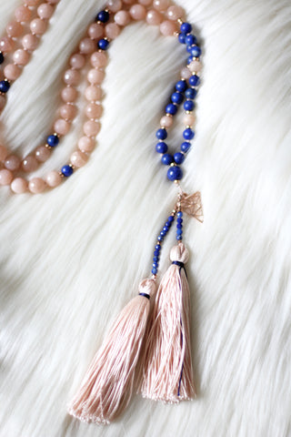 Eternal Light Mala