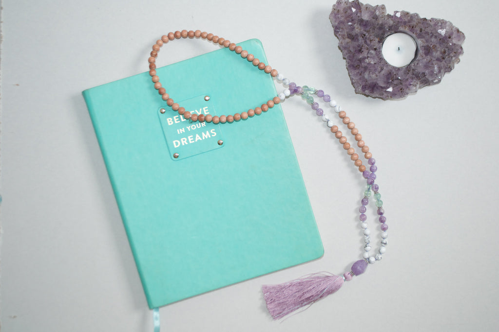 The Journal Deck Mala