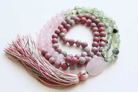 Enlightened Love Mala