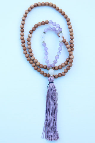 Mermaid's Kiss Mala