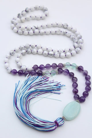 Mystic Light Mala
