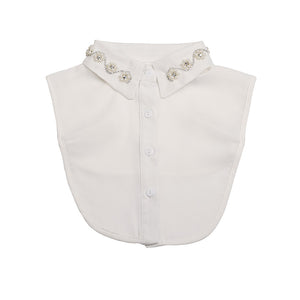 Mini Zara Collar Bib