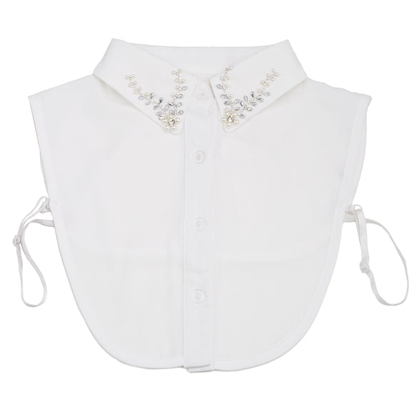 Lilly Collar Bib