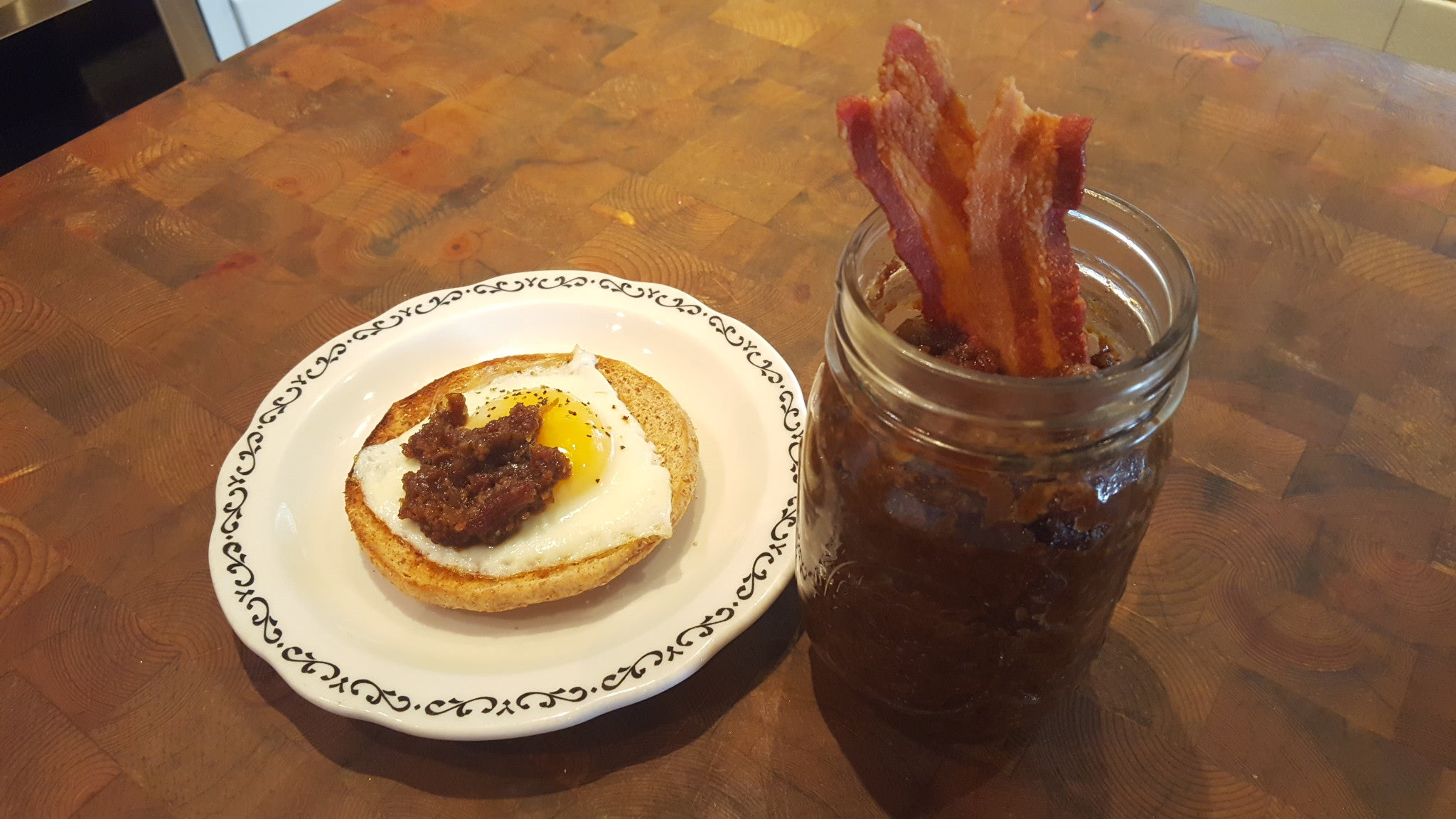 Bacon Jam Slow Cooker Recipe