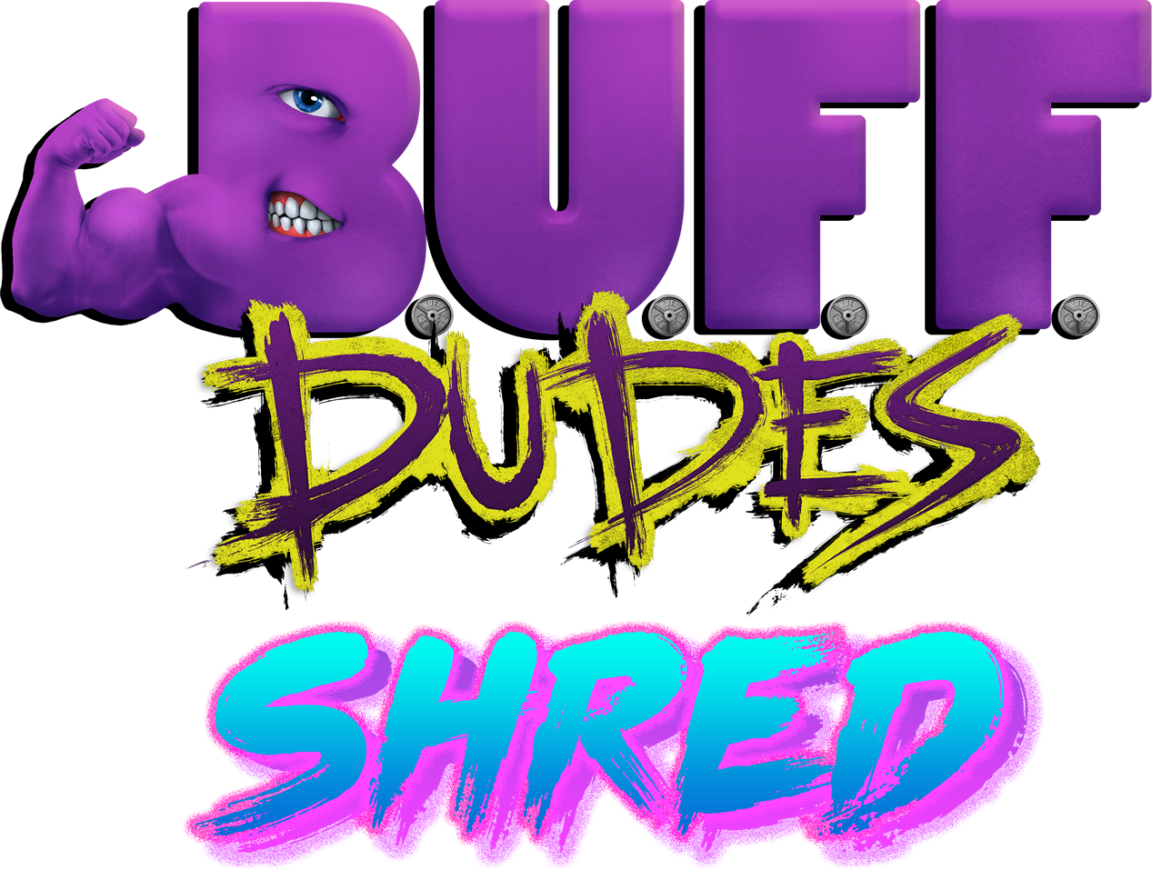 Buff Dudes Shred - The Guide with Tools & F.A.Q.