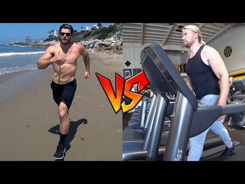 High Intensity (HIIT) Vs Steady State | Which Cardio is Better?