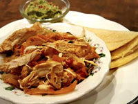 Buff Dudes Chicken Fajita Slow Cooker Recipe