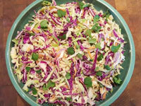 Buff Dudes Coleslaw Recipe