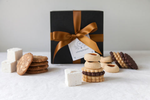 Herbs & Spices Cookie Gift Box