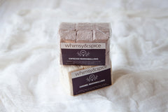 Whimsy & Spice Espresso Marshmallows