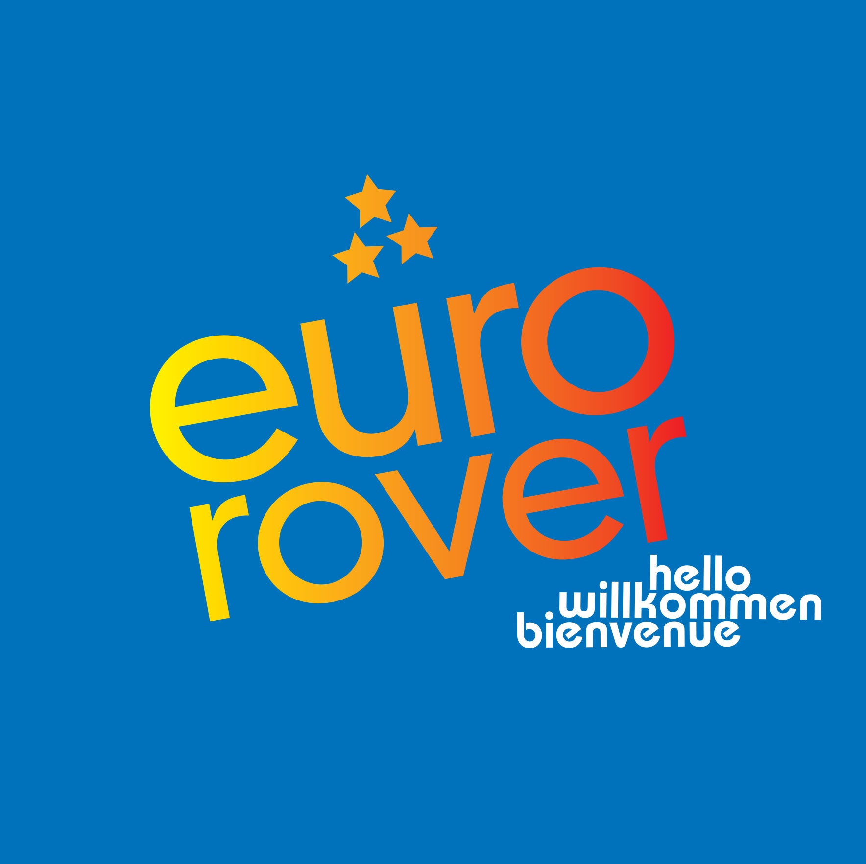 Euro Rover T-Shirt Collection