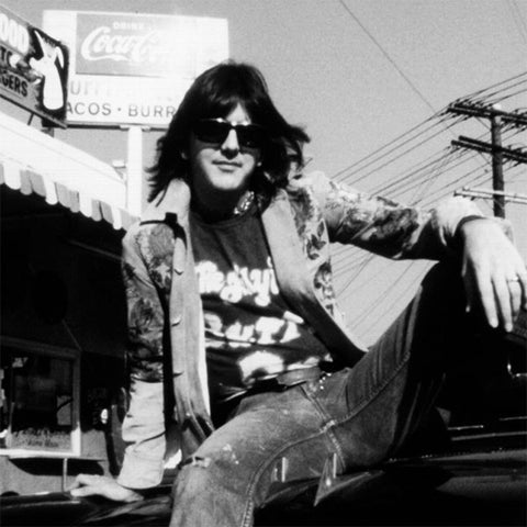 Gram Parsons T-Shirt Collection