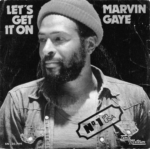 Marvin Gaye T-Shirts