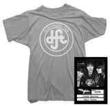 Blondie T-Shirt - Dead Fingers Talk Tee worn by Clem Burke