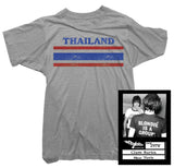 Blondie T-Shirt - Thailand Tee worn by Clem Burke