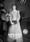 David Bowie The Seventies photo book signed by Gijsbert Hanekroot