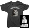 Blondie T-Shirt - Mick Ronson Tee worn by Debbie Harry