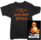 Blondie - Debbie Harry GoGo Boys Tee