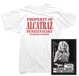 Blondie - Debbie Harry Alcatraz Tee