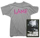 Blondie - Debbie Harry LAMF Tee