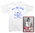 Dee Dee Ramone T-Shirt - Eat The Rich Tee worn by Dee Dee Ramone