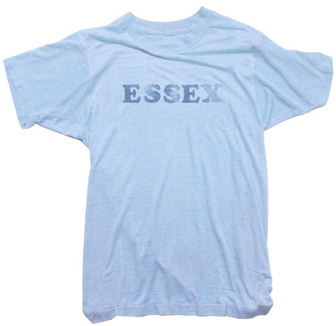 Worn Free T-Shirt - Essex Tee
