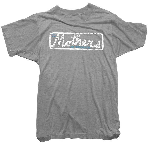 Frank Zappa T-Shirt - Mothers of Invention Tee
