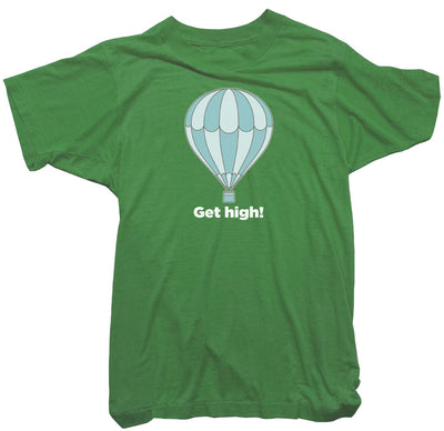 CDR T-Shirt - Get High Tee